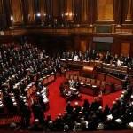 PRIMA SEDUTA VOTAZIONI PRESIDENTE SENATO DELLA REPUBBLICA