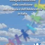 indagine conoscitiva condizione infanzia e adolescenza telefono azzurro eurispes